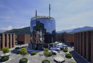 World Trade Center Ticino