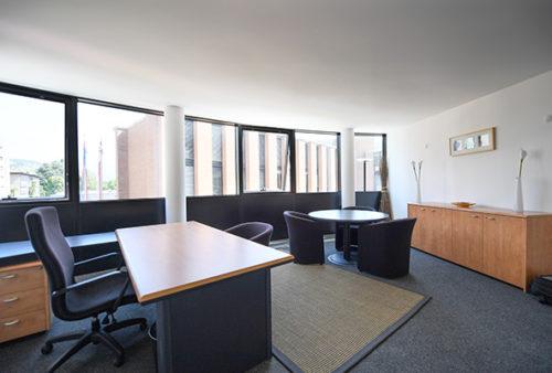 Uffici in affitto in Ticino